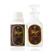 Sumo Al Oud Essential Oil Perfume 100ml