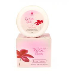 Rose Moon 120gm Lana Cream